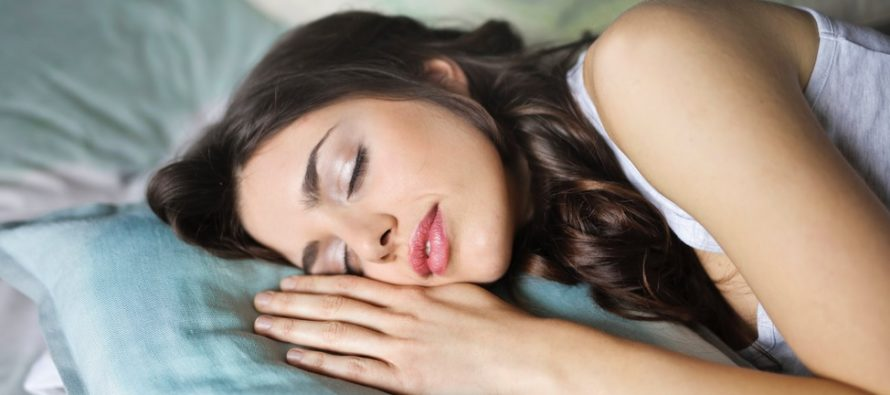 ÄRA jäta unehäireid tähelepanuta! Unetus ja sellest tulenev väsimus rikub organismi tasakaalu