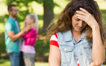 MIKS mehed naisi petavad? Siin on 3 peamist põhjust!