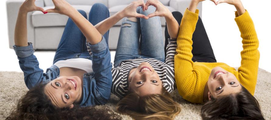 4 tarkustera naistelt oma keha kohta: Tselluliit on osa minust ja ma armastan seda